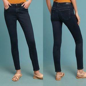 Adriano Goldshmeid Abbey Skinny Ankle Jeans